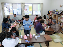 浄土宗災害復興福島事務所のブログ-2013024銭田①