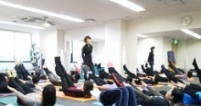 $キッズバレエ・ヒップホップダンス☆歌と絵本の楽しいリトミック☆スタジオ ヘルスタ