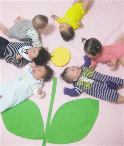 茅ヶ崎・寒川・湘南台☆ベビーマッサージ教室ピーチェ ご兄弟&ハンディをお持ちの赤ちゃんもぜひどうぞ♪