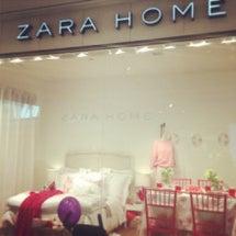 ZARA HOME …