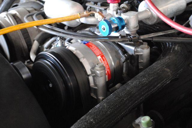 $LOWRIDER LOWROD S-J-K RIVERSIDE CUSTOMS?-エアコン コンプレッサー