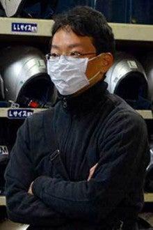 オールインカートフェスタのブログ-鈴木