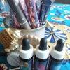 7日のたっぷりは香りの2点セットで。。アロマスプレー作ります。の画像