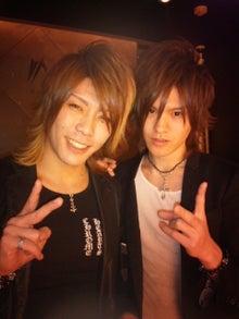 Club AAA:龍咲豪の『☆豪ing My way☆』-120112_073858.jpg