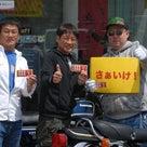 阪神ファンの3人衆の皆さん、乗りが最高に良かったのを記憶しています!の記事より