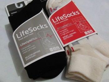 ゴルフ天国ニュージーランド発!「1打でもスコアアップするための上達ヒント集」-LifeSocks