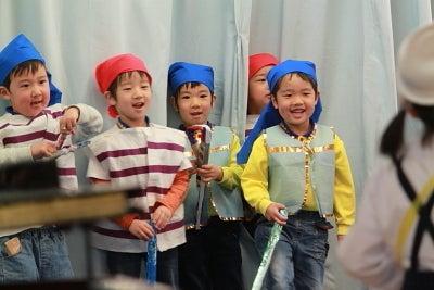 若草幼稚園-生活20