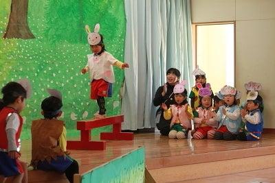 若草幼稚園-生活9