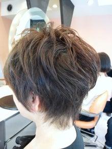 $表参道・青山・美容室40代・50代・60代ヘアスタイル・髪型・ヘアカタログ  監修みうらアキ-隅