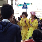 ☆赤羽馬鹿祭り☆の記事より