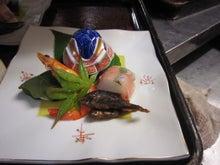 天然鮎と日本料理 春光園