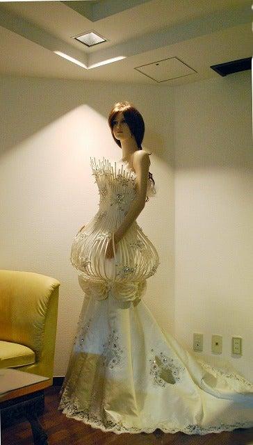 $国際結婚・中国人女性社長のブログ&音楽Box-dress