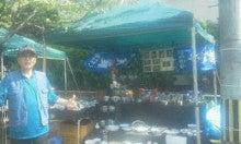 陶芸(磁器)やっています。-2013年有田陶器市