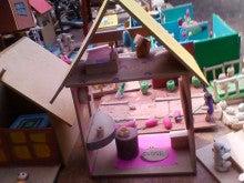 コミュニティ・ベーカリー                          風のすみかな日々-木工2