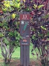 ABC GOLF TOURS ハワイ