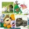 本日です!毎月15日☆無料☆飼い主さんと動物さんのための一斉ヒーリング♪の画像