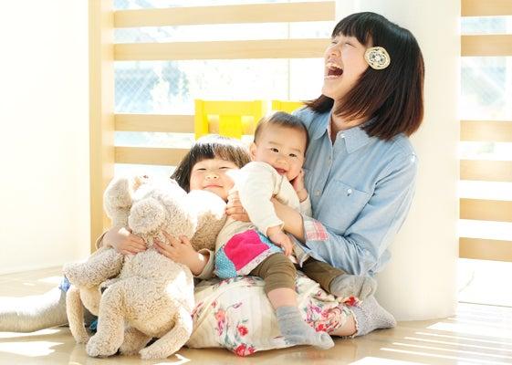 門真・萱島の写真館 Photo Studio Ohana な日々-楽しい子育て