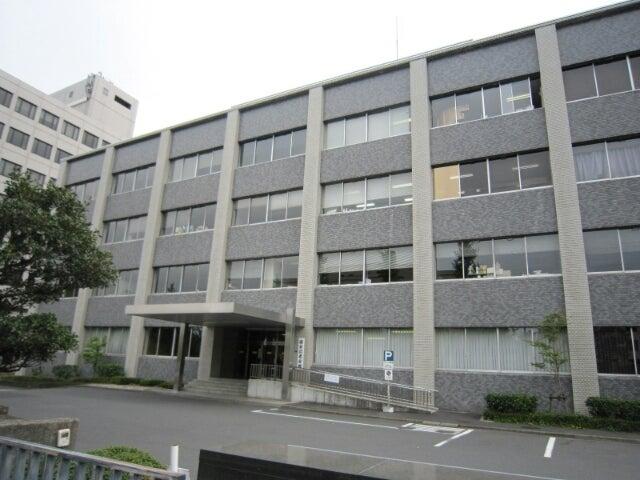 国会記者会館