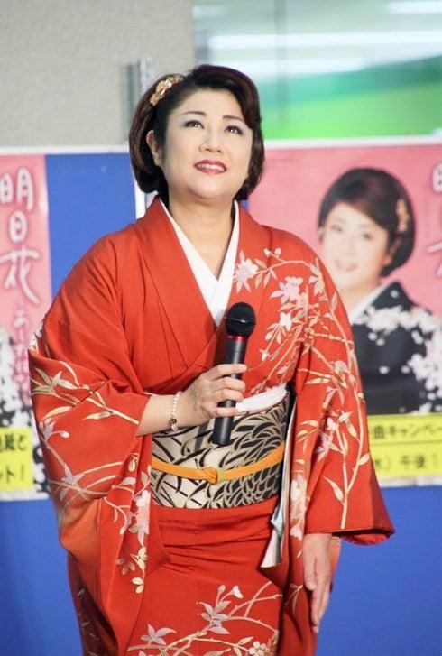 上手い 演歌歌手 女性 現役の演歌歌手で、今いちばん歌が上手な歌手は誰だと思いますか?男性女性