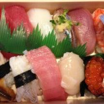 いなせ寿司