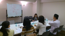 株式会社Pearl(パール) 猪本 節子のブログ-セミナー02