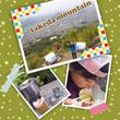 武田山を登山