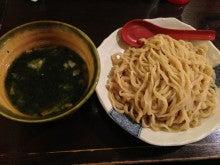 生海苔つけ麺