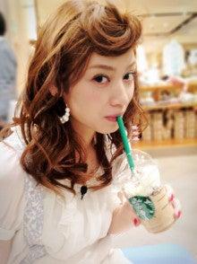 髪型がかっこいい平愛梨さん!