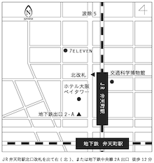 $Nonius blog-map