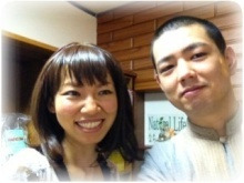 GreenSmoothieBar◇大阪・心斎橋のローフードカフェ