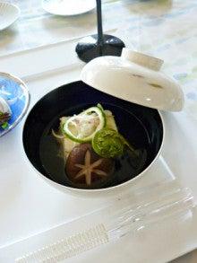 フランス料理教室 Atelier Belle Table ~気軽に楽しくお料理&テーブルコーディネート~-端午の節句2013