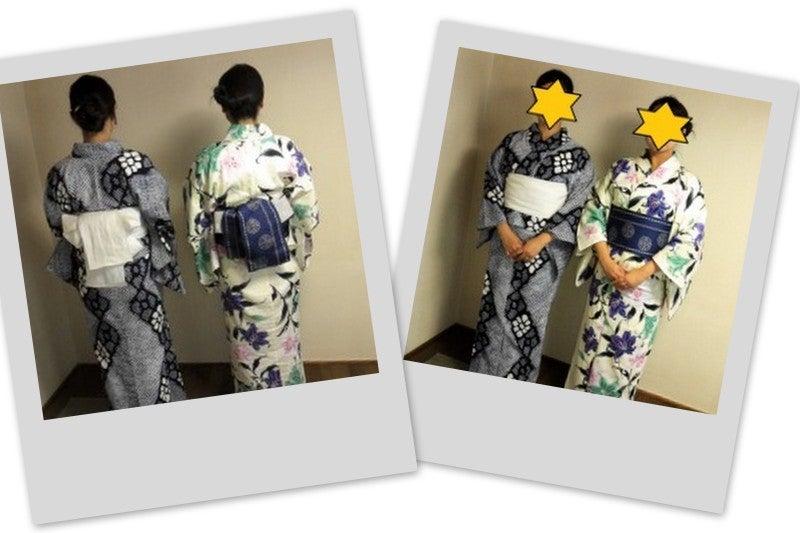 愛知県名古屋市の着付け教室 【ふぇりちた】 貴女のwaku☆wakuを応援します