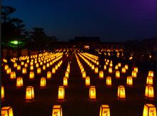 東儀秀樹オフィシャルブログ「SMILE」Powered by Ameba-献燈