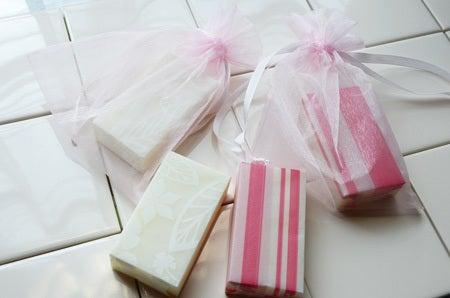 $手作り石鹸専門店 La Comtesse(ラ・コンテス)のブログ-生石けんシルヴィ