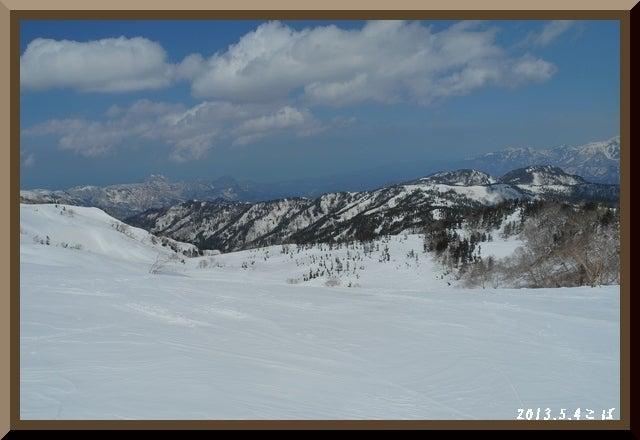 ロフトで綴る山と山スキー-0504_1144