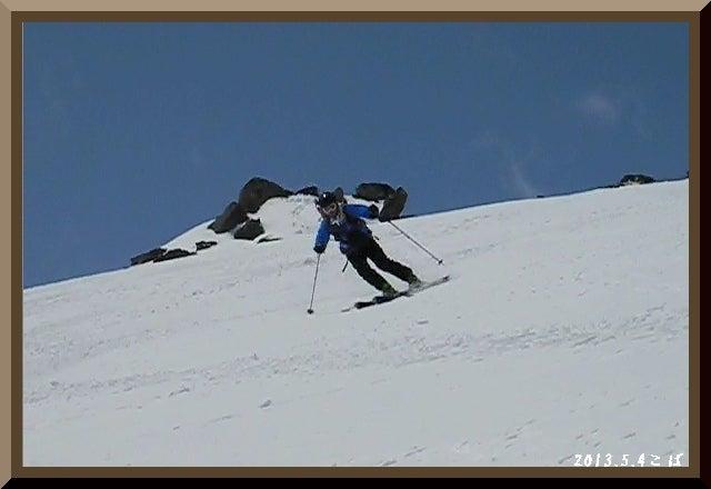 ロフトで綴る山と山スキー-0504_1115