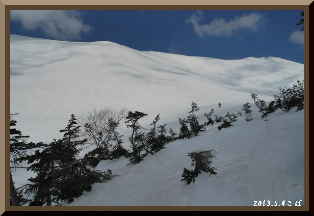ロフトで綴る山と山スキー-0504_1002