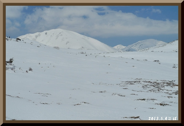 ロフトで綴る山と山スキー-0504_1108
