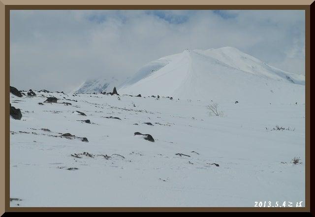 ロフトで綴る山と山スキー-0504_1107