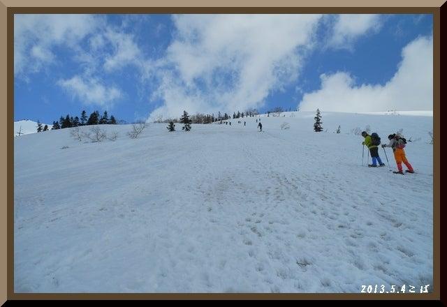 ロフトで綴る山と山スキー-0504_0927