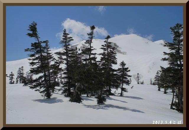 ロフトで綴る山と山スキー-0504_1149