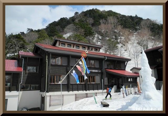 ロフトで綴る山と山スキー-0504_1325