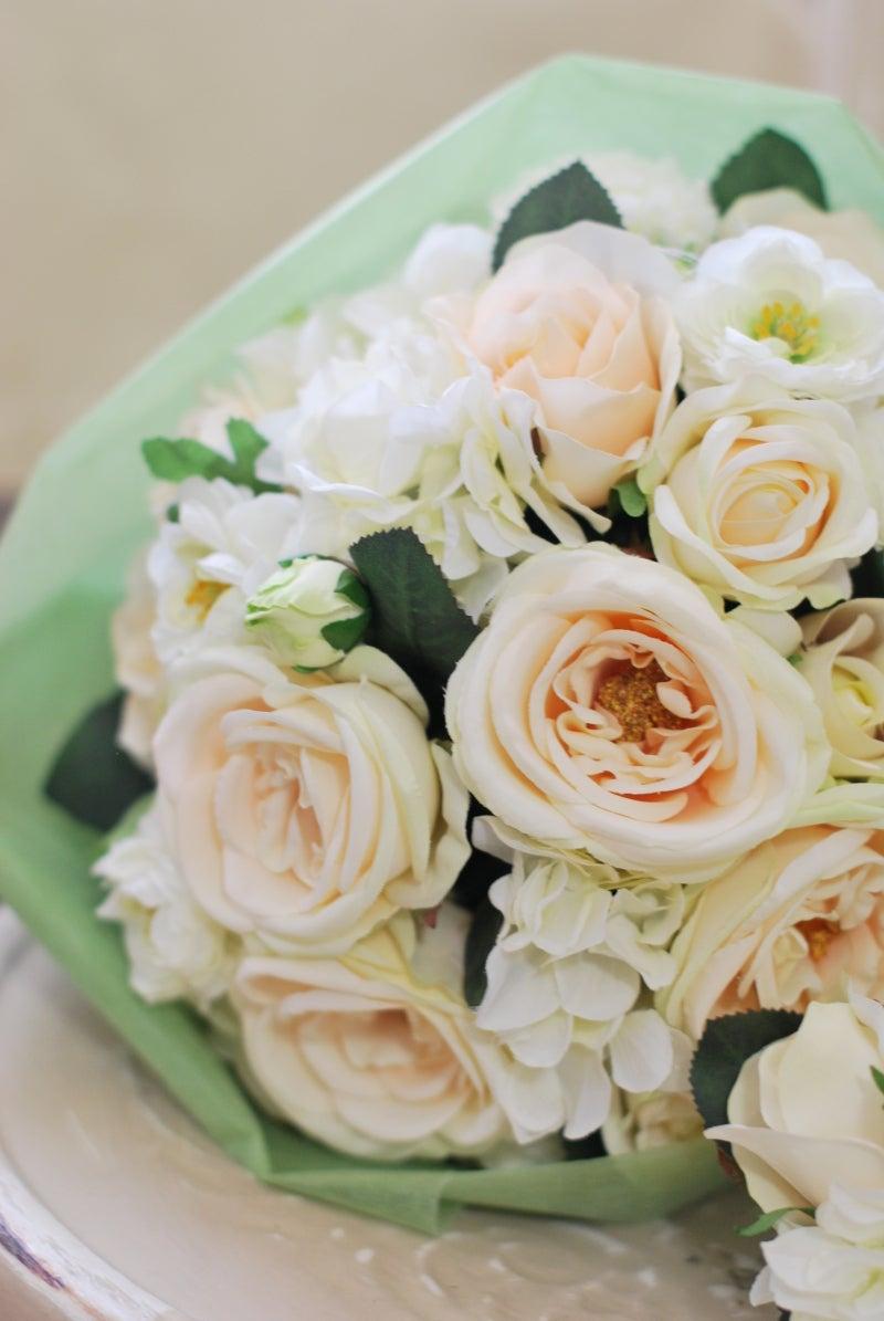 Cinq Flora サンクフローラのブログ ☆花と暮らす悦びをあなたにも-花束