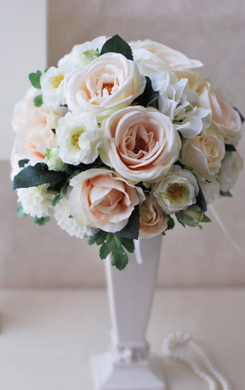 Cinq Flora サンクフローラのブログ ☆花と暮らす悦びをあなたにも-ブーケ
