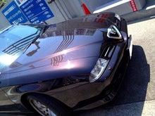 $Rosso Proteo→Nero Vulcano oku's AlfaRomeo166!