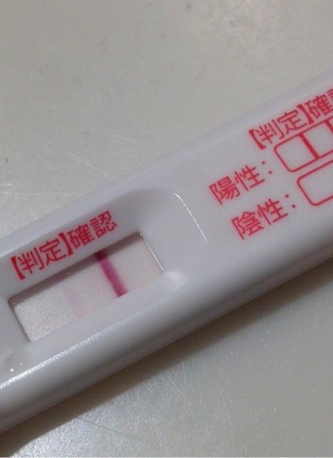 妊娠検査薬 陽性 生理きた