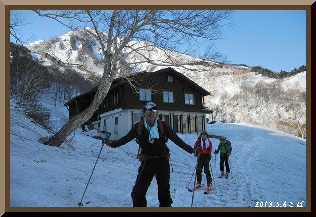 ロフトで綴る山と山スキー-0506_0708