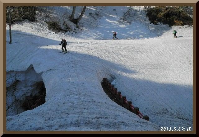 ロフトで綴る山と山スキー-0506_0726