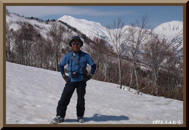 ロフトで綴る山と山スキー-0506_0928