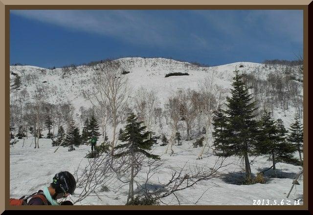 ロフトで綴る山と山スキー-0506_0953
